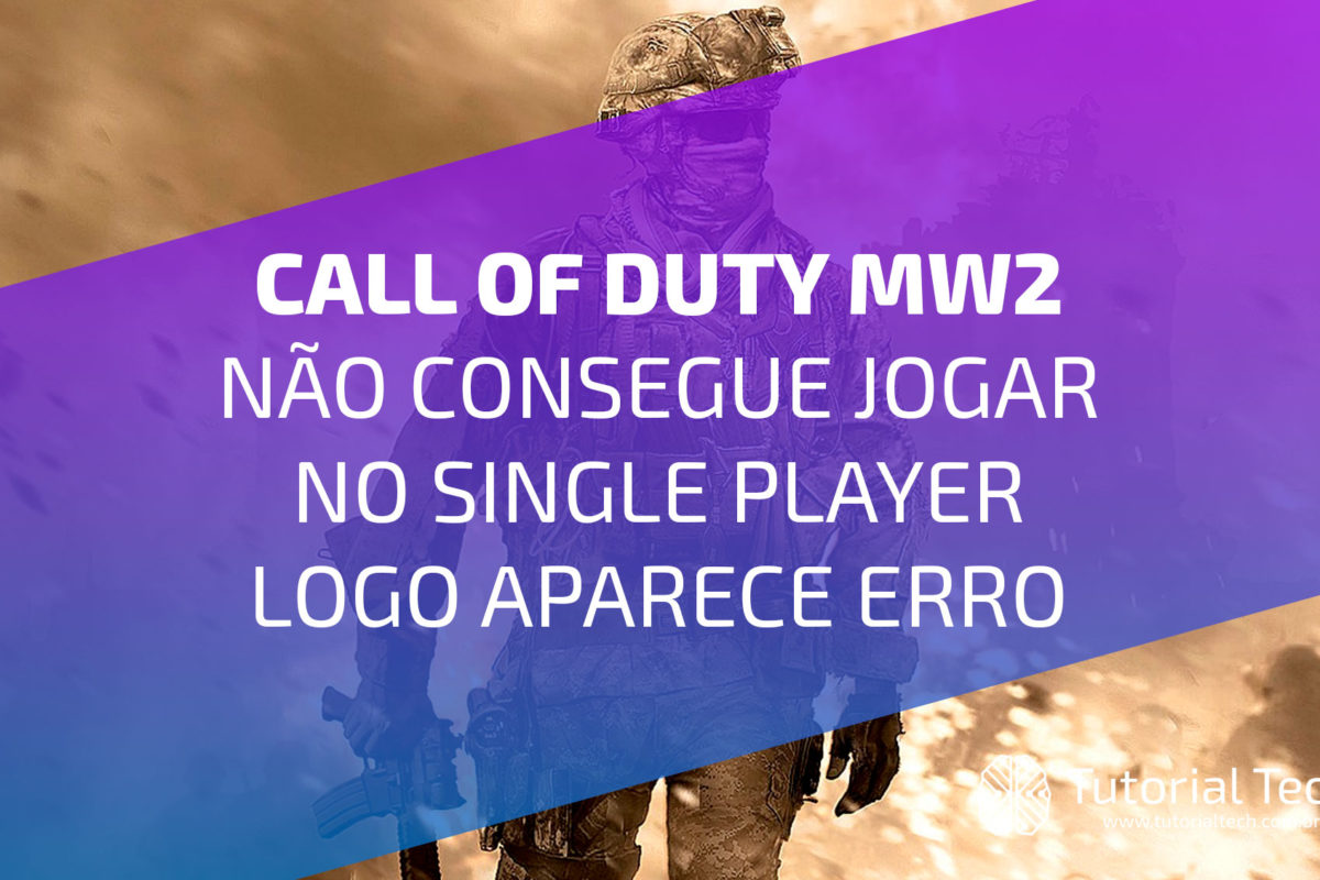 COD MW2 IWNET_INVALIDVERSION Error
