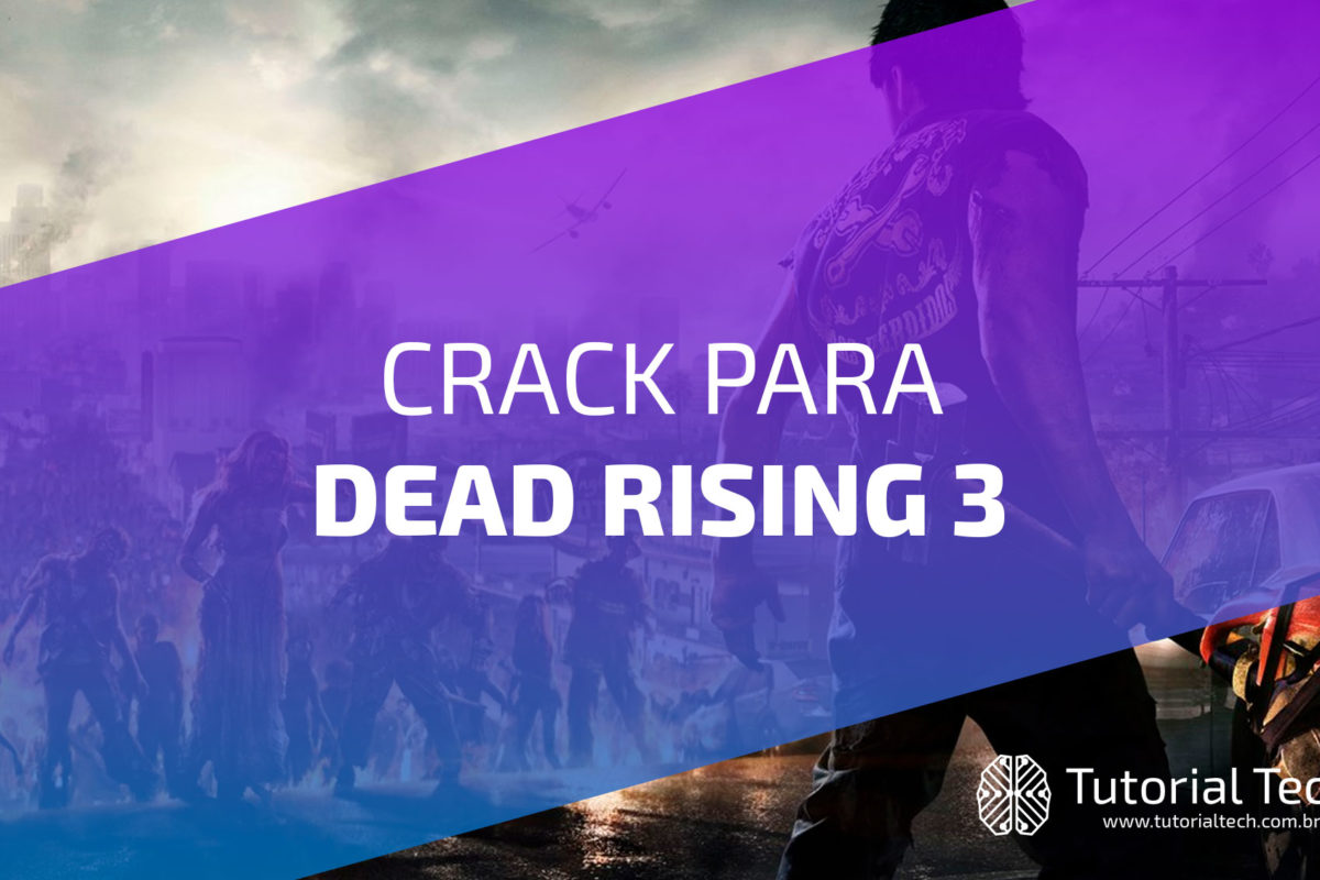[DONWLOAD] Crack Dead Rising 3
